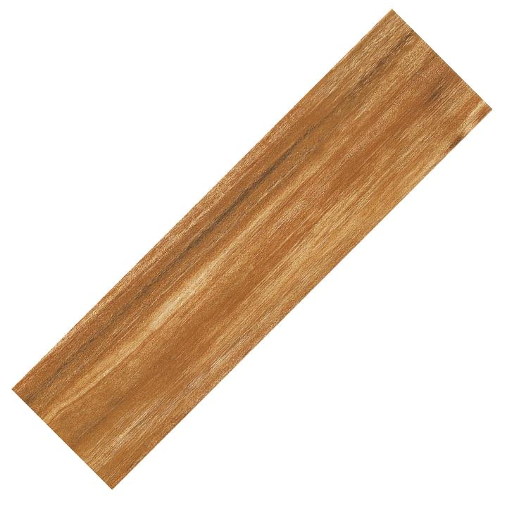 木纹瓷砖对比木地板具有易打理,不变形,防水,没有甲醛,在耐酸,耐碱