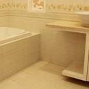 浴室体验展示
