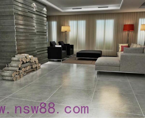 瓷砖清洁小常识:如何清洁发霉瓷砖