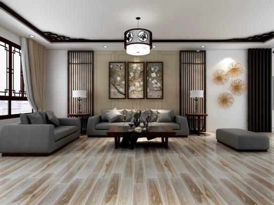 时尚生活新选择|玉金山木纹砖