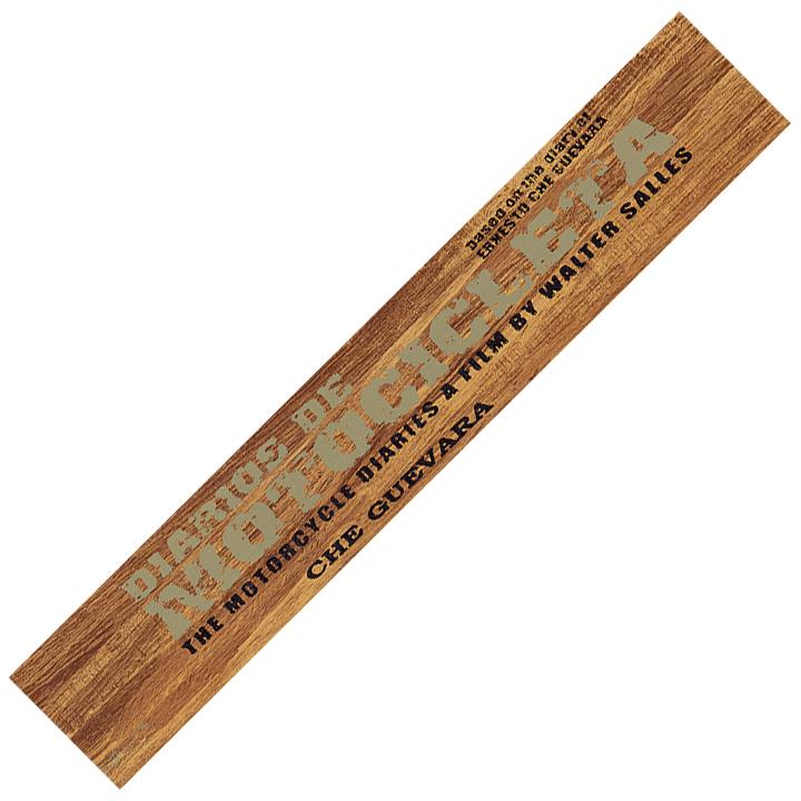 字母木纹砖DJ15901